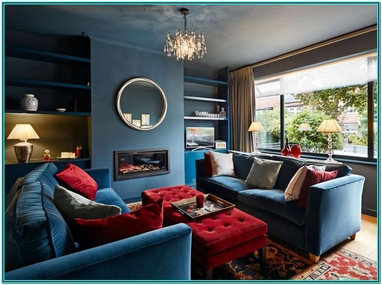 Living Room Ideas For Dark Rooms