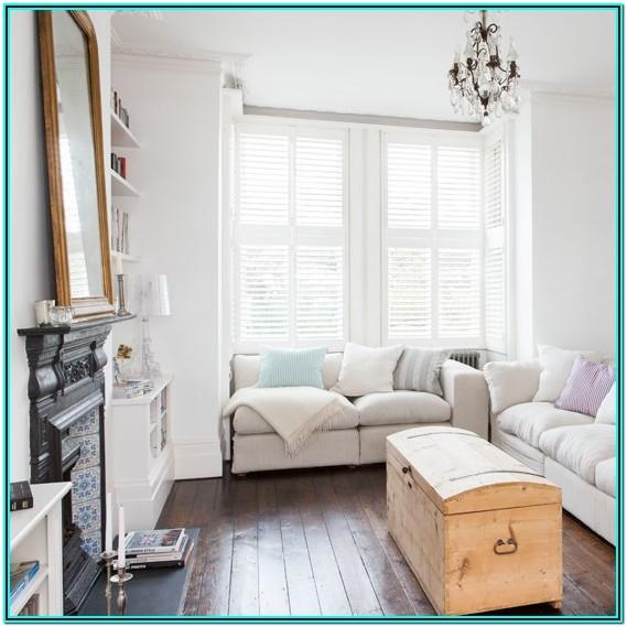 Living Room Ideas With Shutters