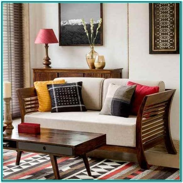 Living Room Indian Seating Ideas