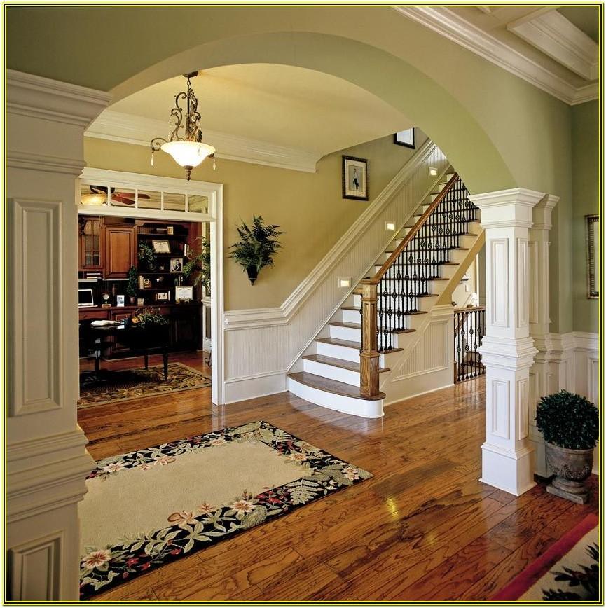 Living Room Kitchen Arch Design Ideas