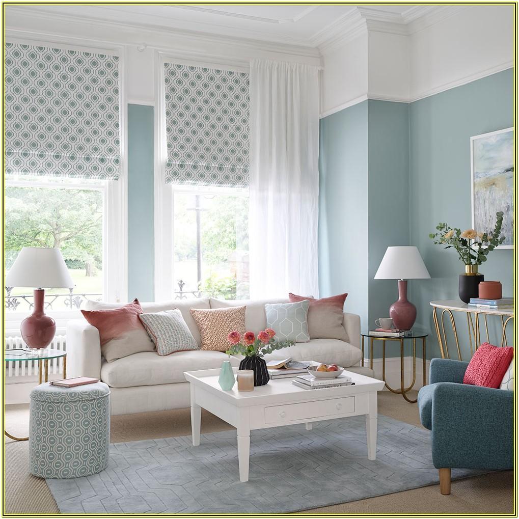 Living Room Lamb Ideas