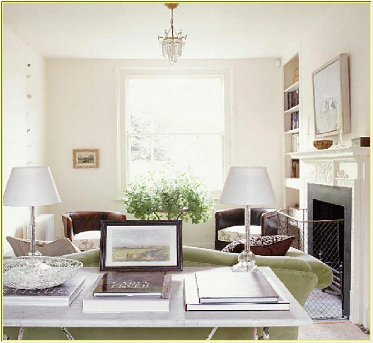 Living Room Lamp Lighting Ideas