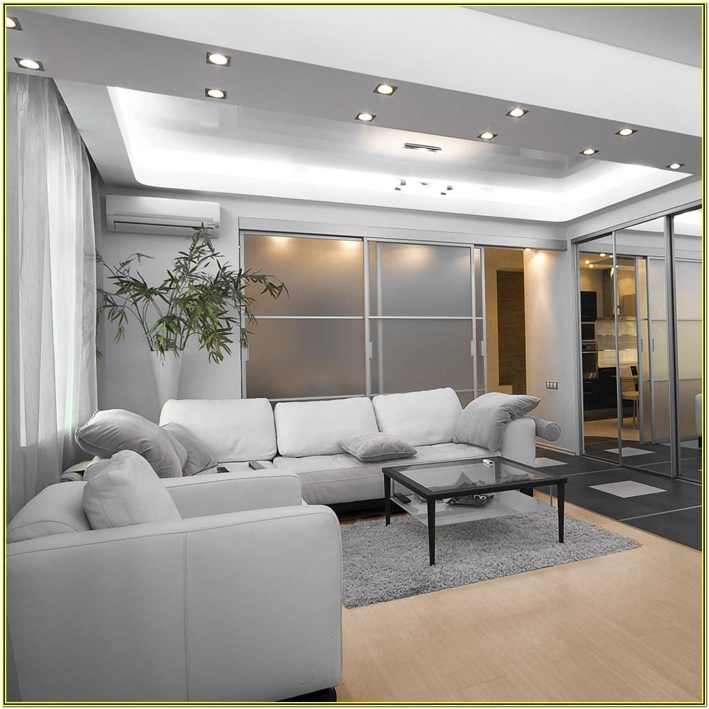 Living Room Lamp Placement Ideas