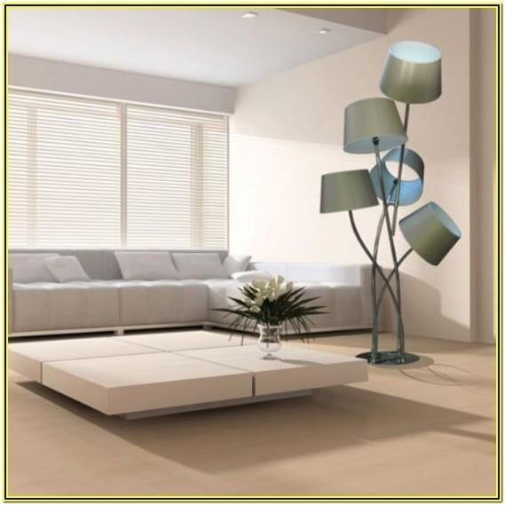 Living Room Lampshade Ideas