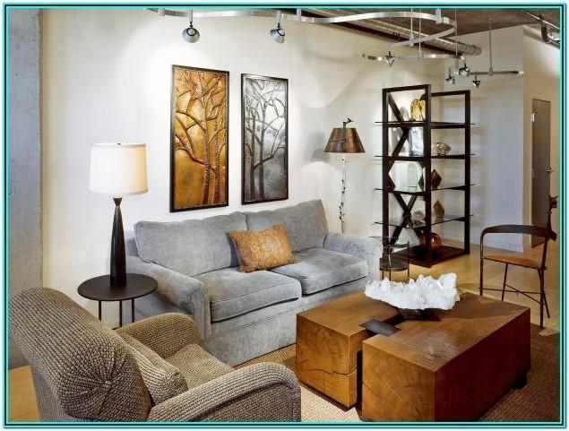 Living Room Light Shade Ideas
