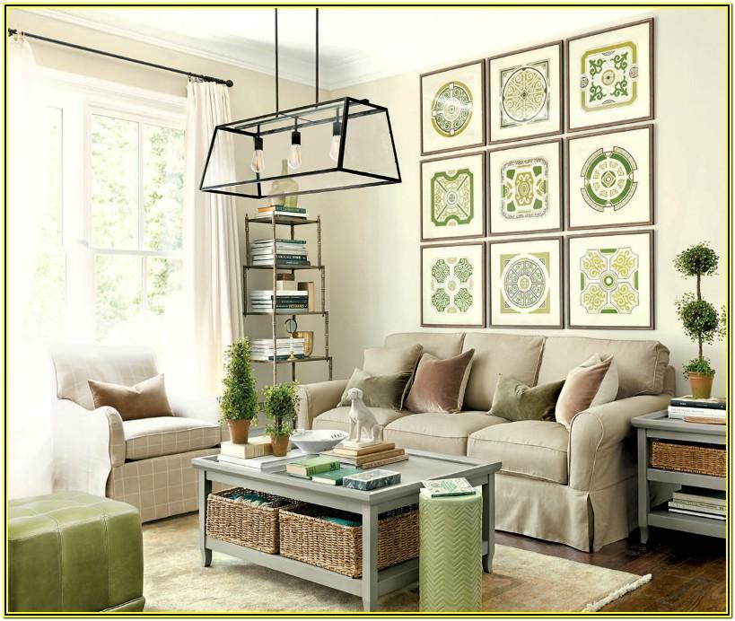 Living Room Lighting Ideas Above Couch