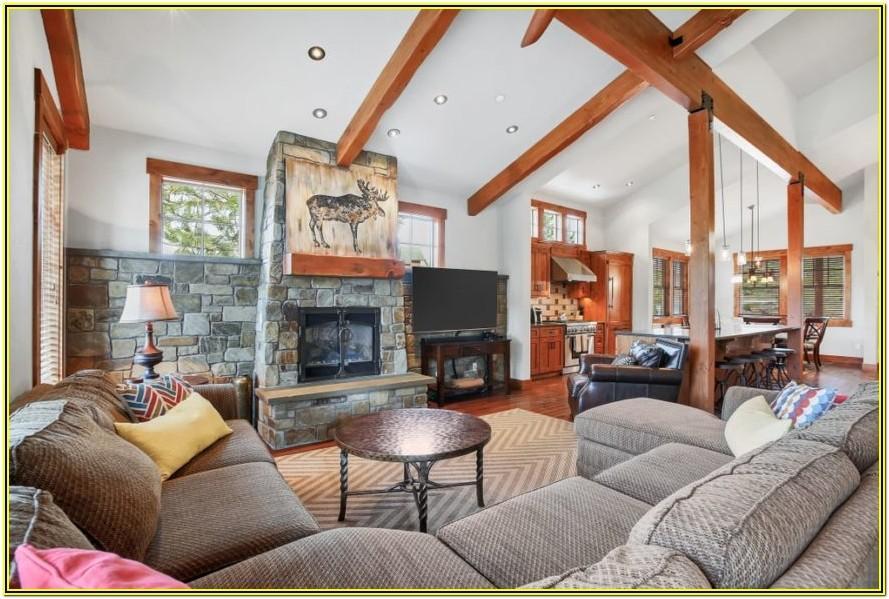 Living Room Lighting Ideas For Craftsman Home