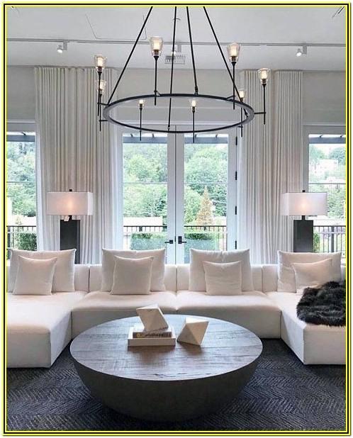 Living Room Lighting Ideas Singapore