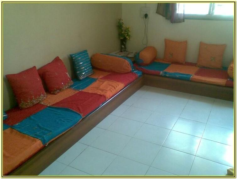Living Room Lower Sitting Ideas