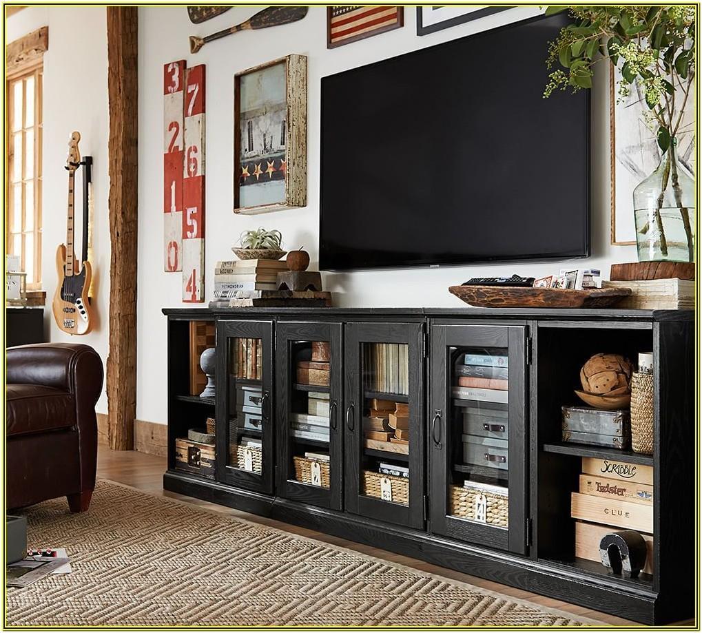 Living Room Media Cabinet Ideas