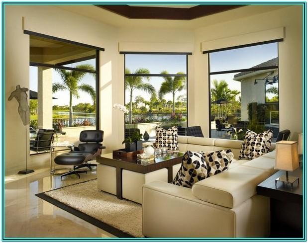 Living Room Modern Furniture Arrangement Ideas