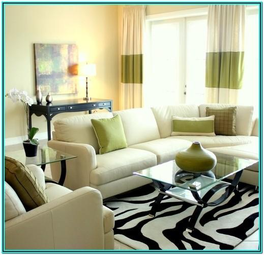 Living Room Modern Furniture Ideas