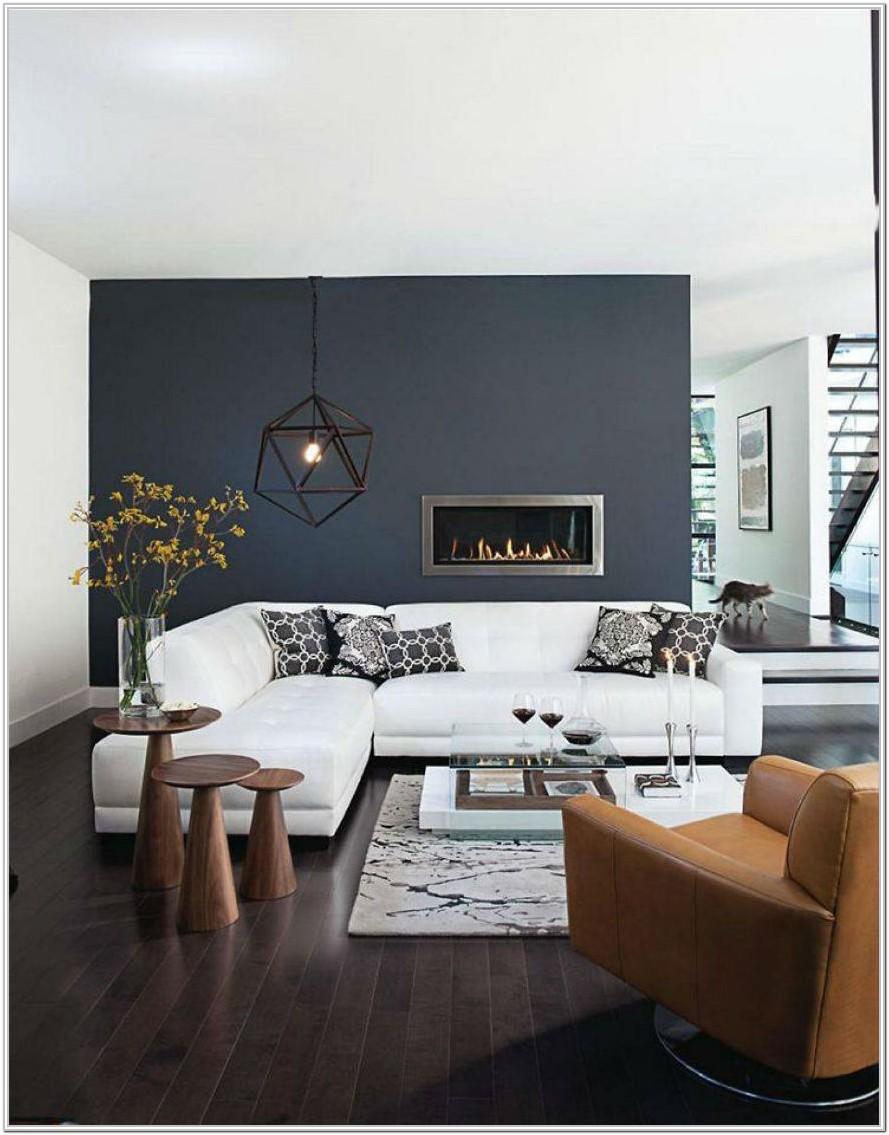 Living Room Modern Living Room House Design Ideas