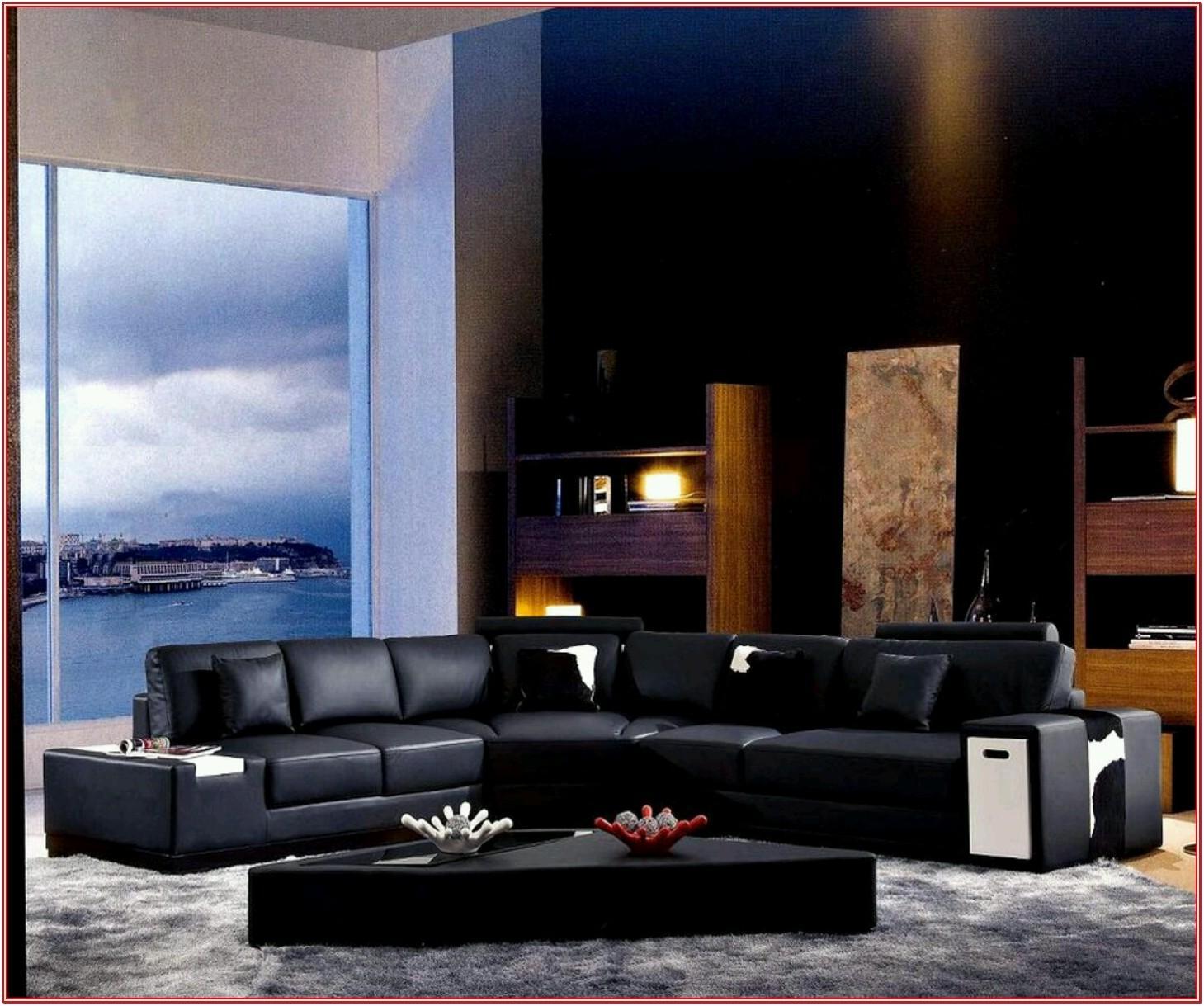 Living Room Modern Luxury Interior Design Ideas