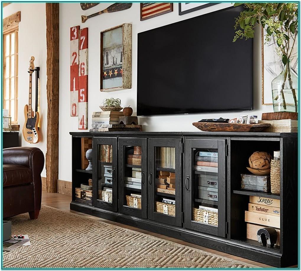 Living Room Multimedia Pc Ideas