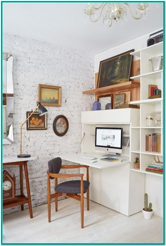 Living Room Office Small Space Ideas
