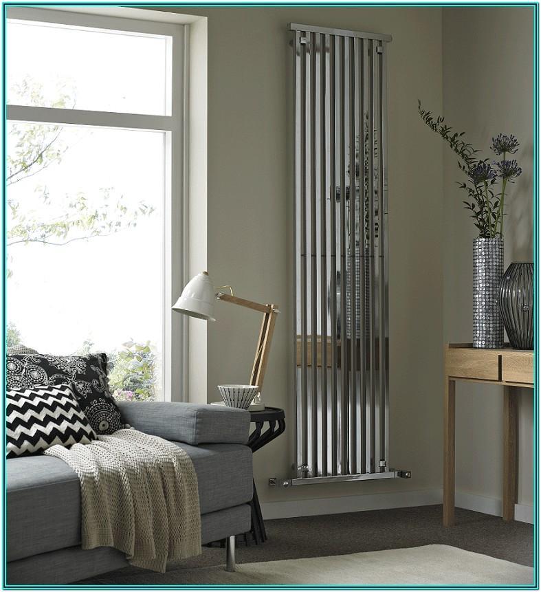 Living Room Radiator Ideas