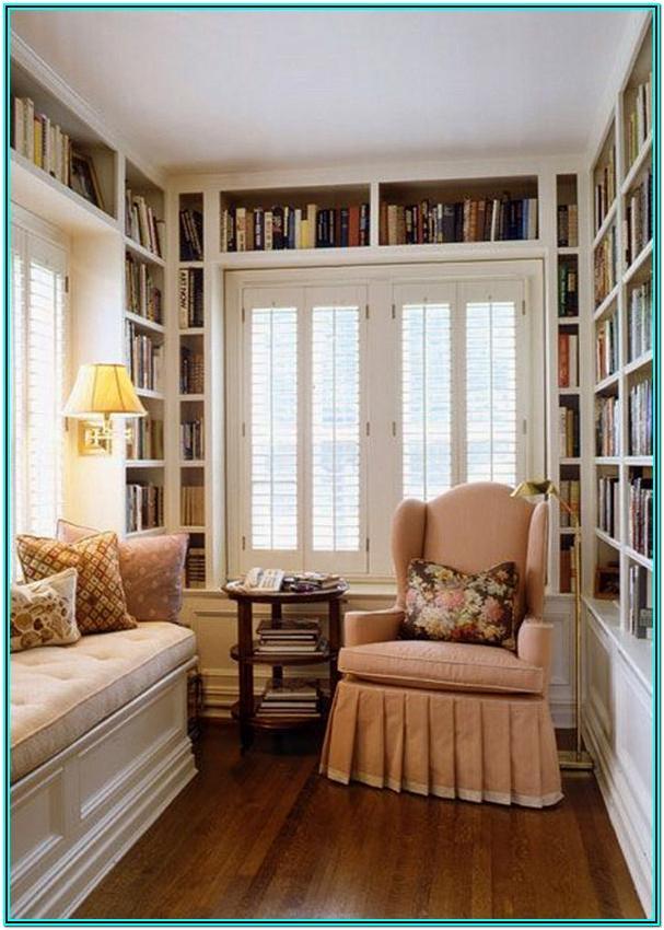 Living Room Reading Den Ideas