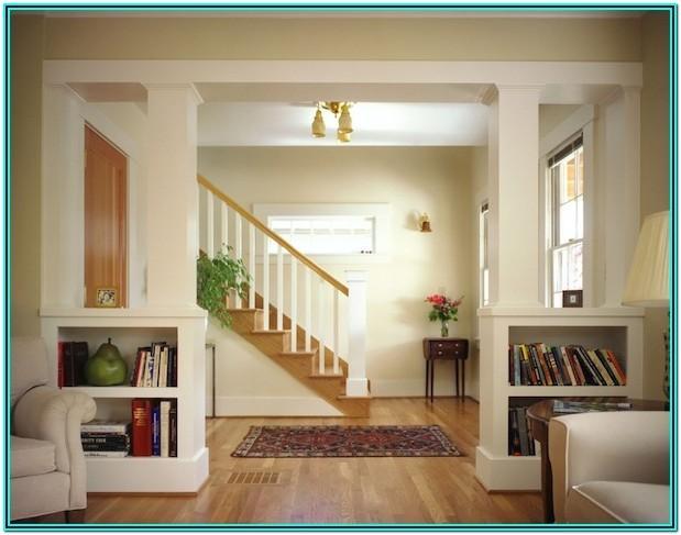 Living Room Room Divider Ideas