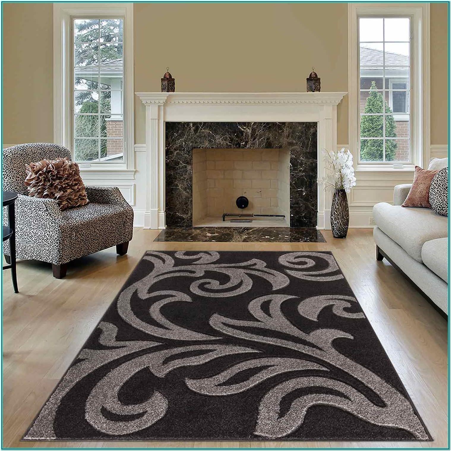 Living Room Rug Ideas Uk