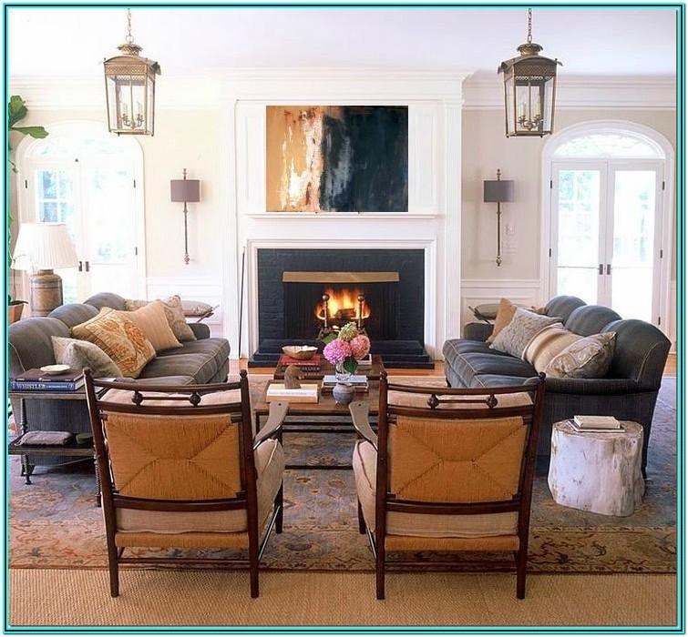 Living Room Seating Ideas 2 Sofas 2