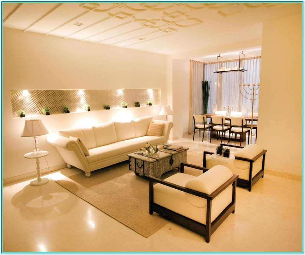 Living Room Seating Ideas India