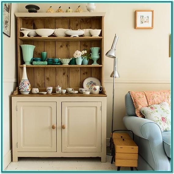 Living Room Shoe Storage Ideas