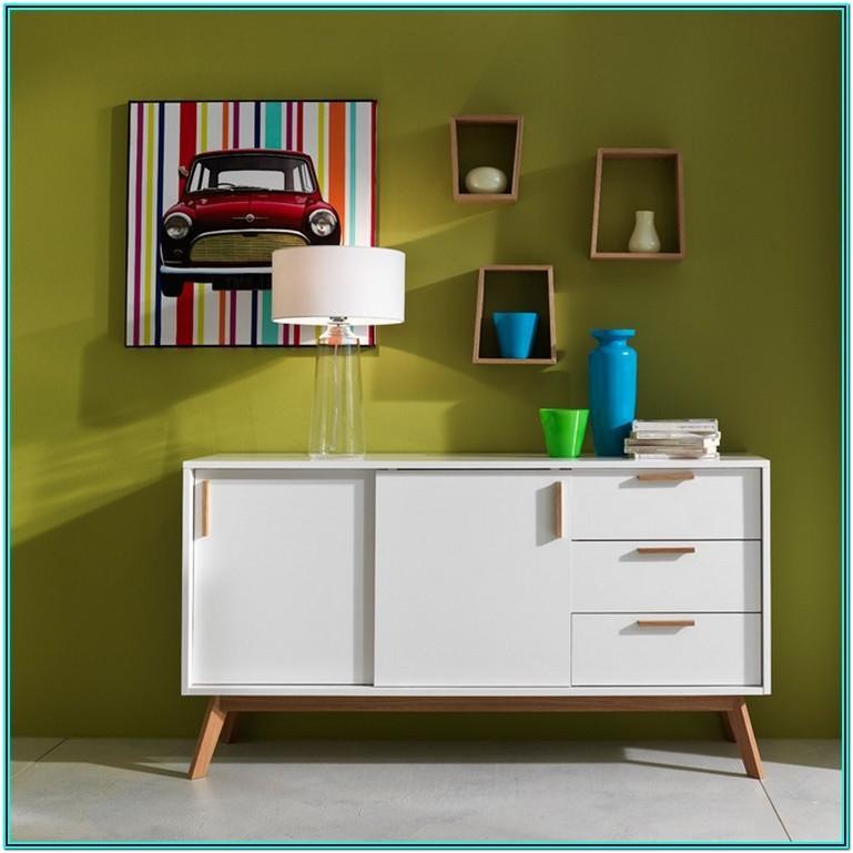 Living Room Sideboard Ideas