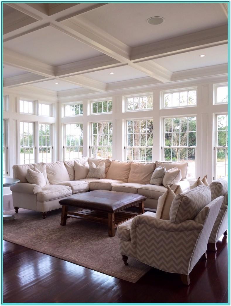 Living Room Small Window Design Ideas