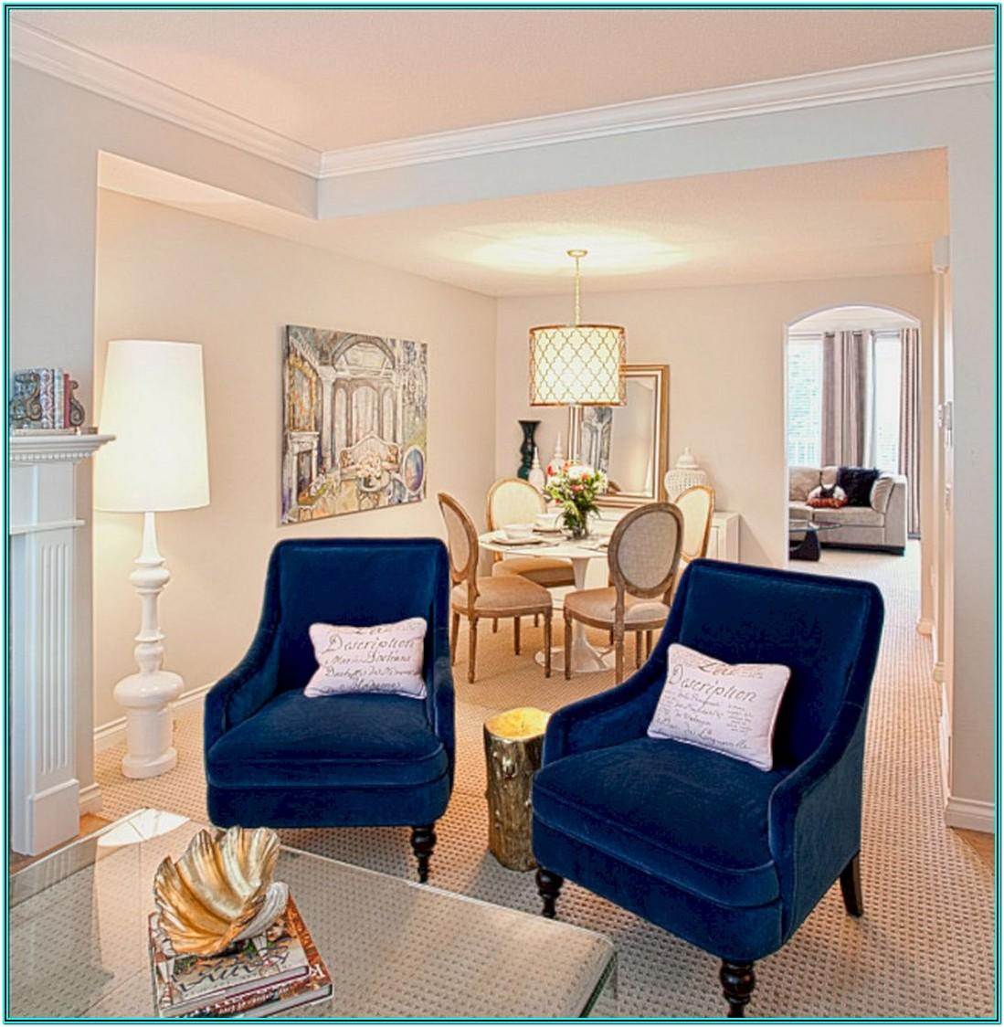 Living Room Sofa And Accent Chair Ideas