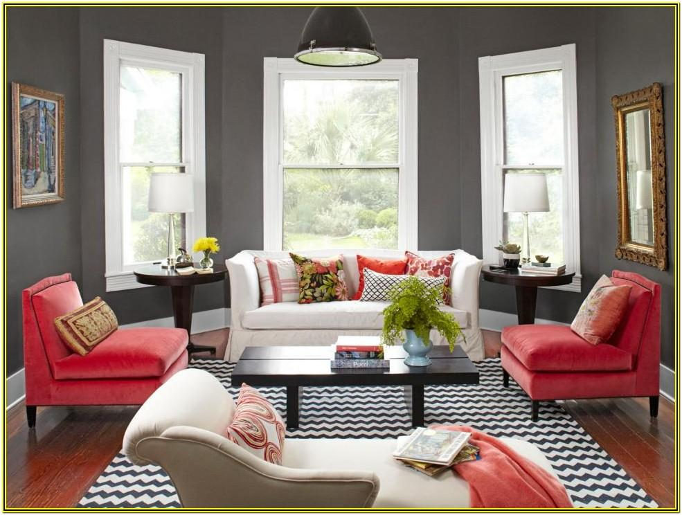Living Room Spaces Ideas