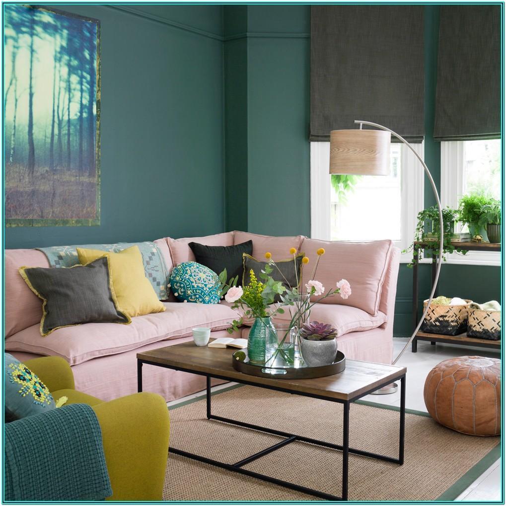 Living Room Temporary Room Divider Ideas