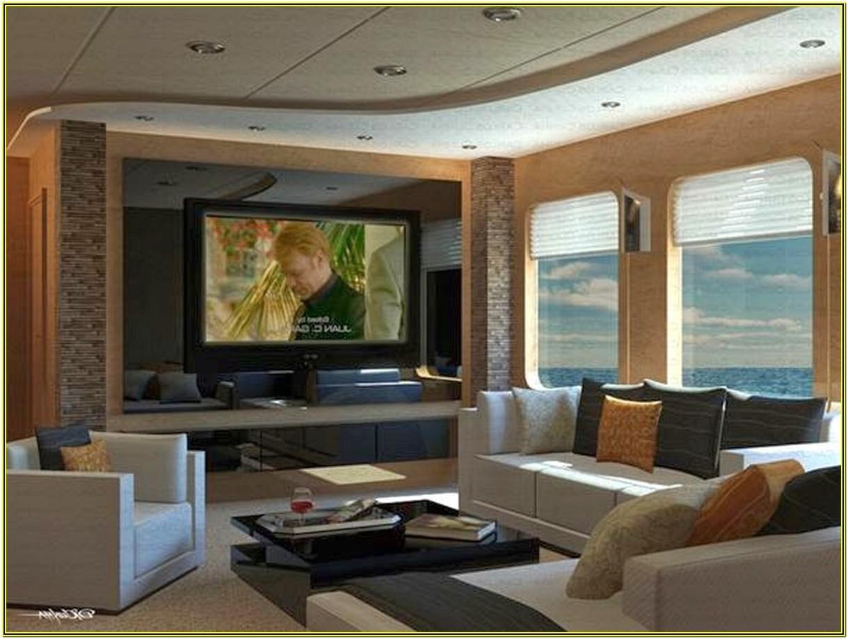 Living Room Tv Lounge Ideas