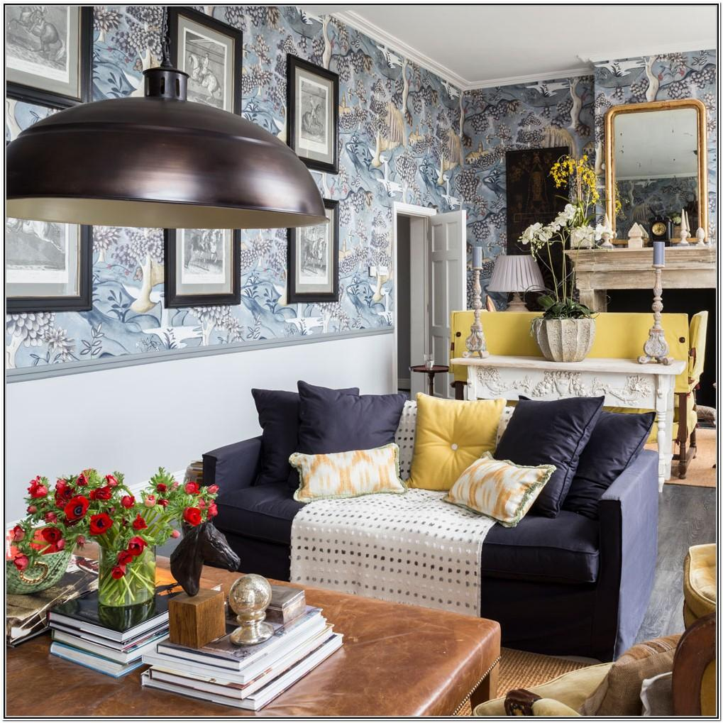 Living Room Wall Removal Ideas