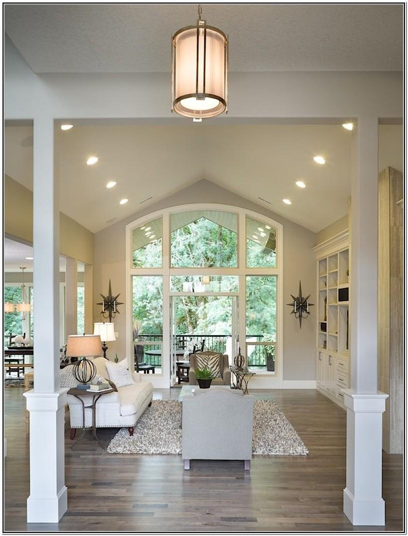 Living Room Window Ideas Pinterest