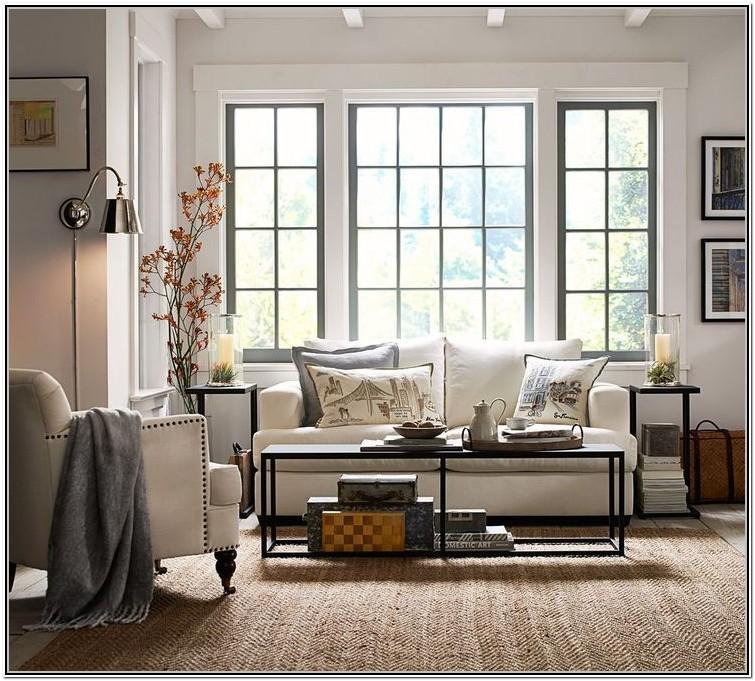 Living Room Windows Design Ideas