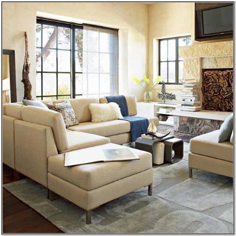 Living Room With Sectionals Ideas