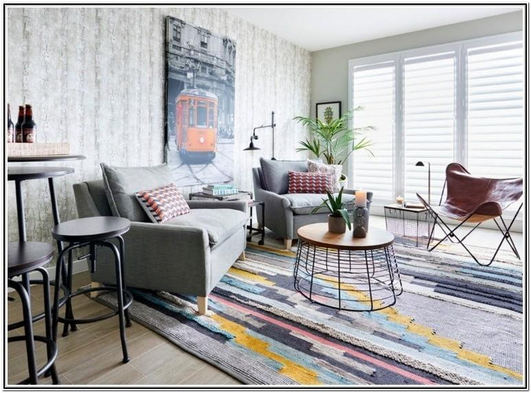 Living Room Without Fireplace Ideas