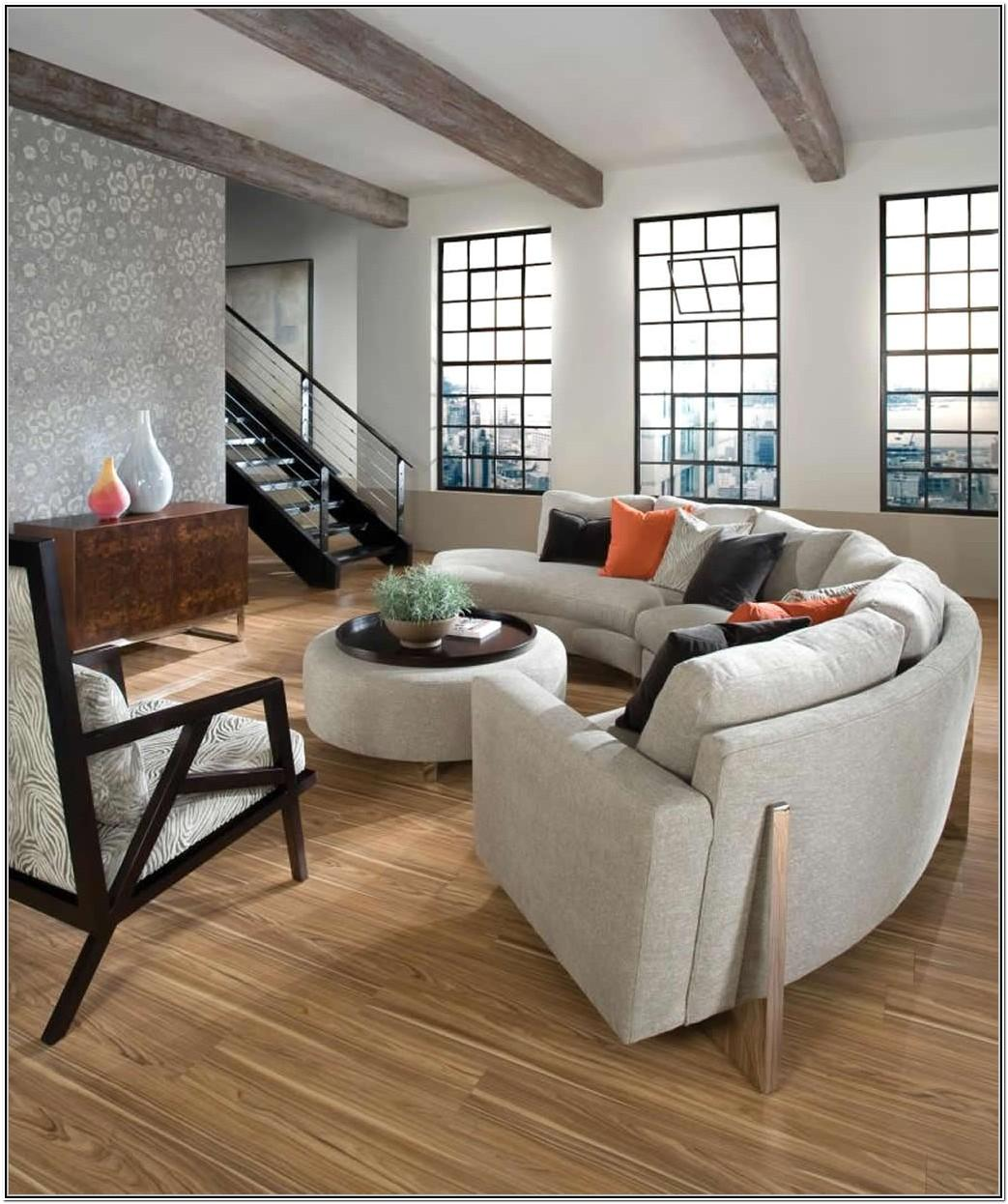 Living Rooms Ideas With Sectionals