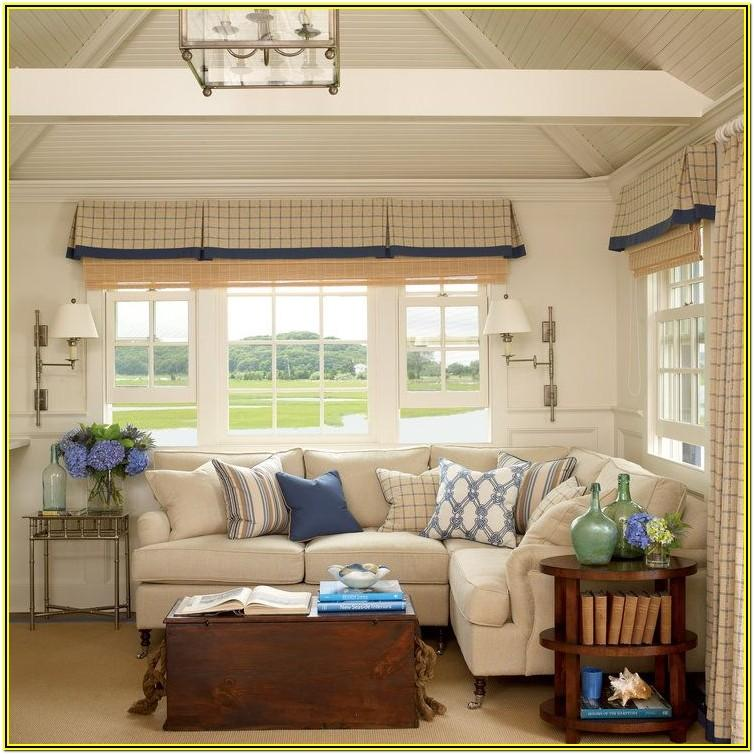 Log Cabin Living Rooms Ideas