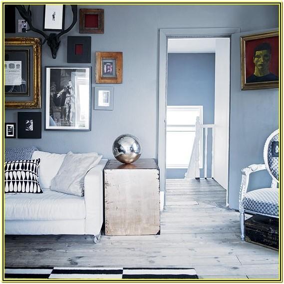 London Flat Living Room Ideas
