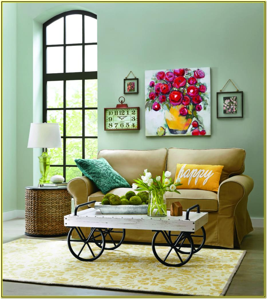 Long Living Room And Dining Room Ideas