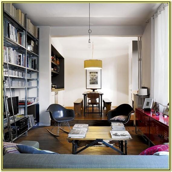 Long Living Room Ideas Uk