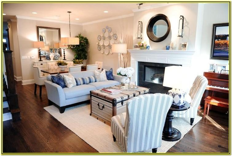 Long Narrow Living Room Ideas With Fireplace In Middle