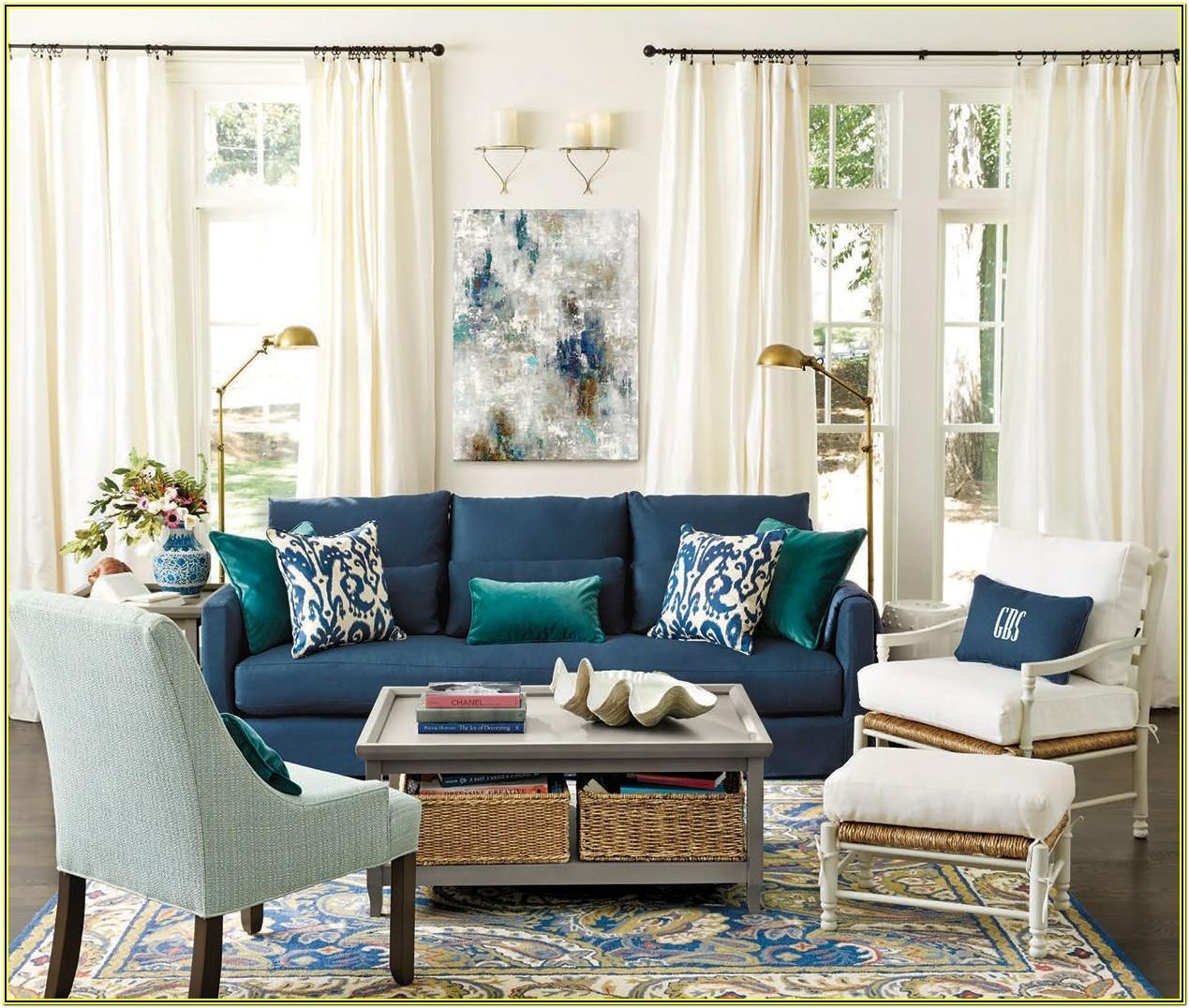 Loveseat Living Room Ideas