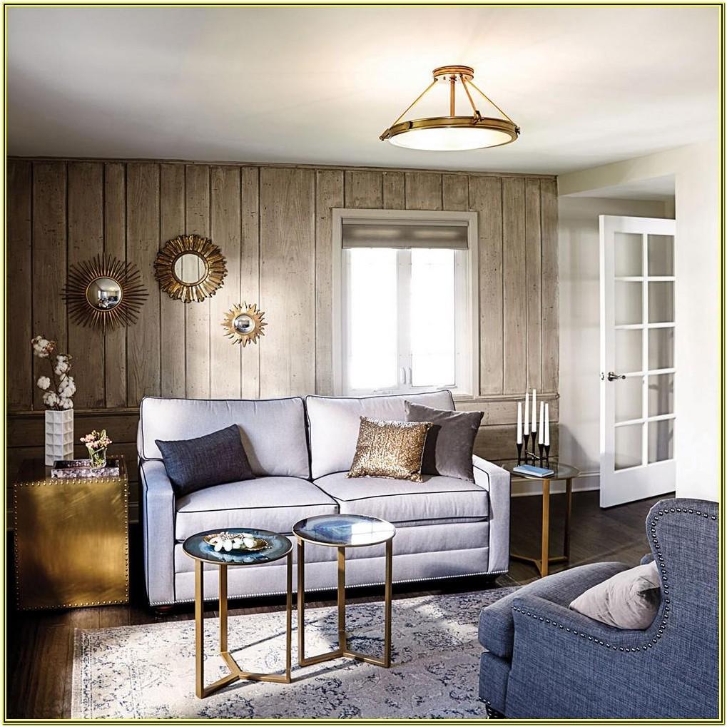 Low Light Living Room Ideas