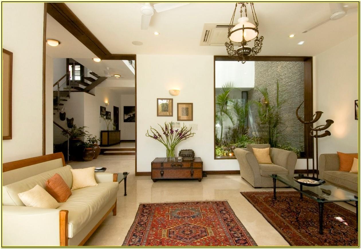 Luxury Living Room Ideas India