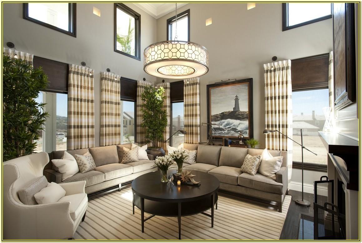Luxury Modern Luxury Large Living Room Ideas