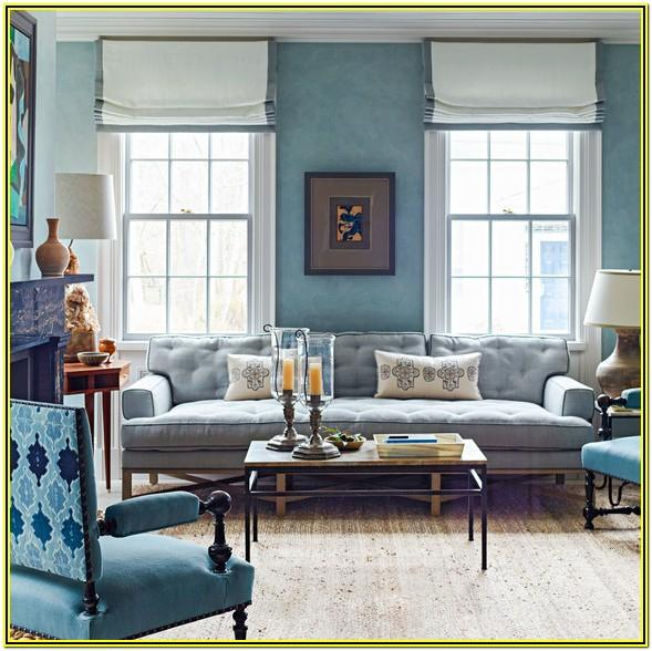Magazine Living Room Ideas