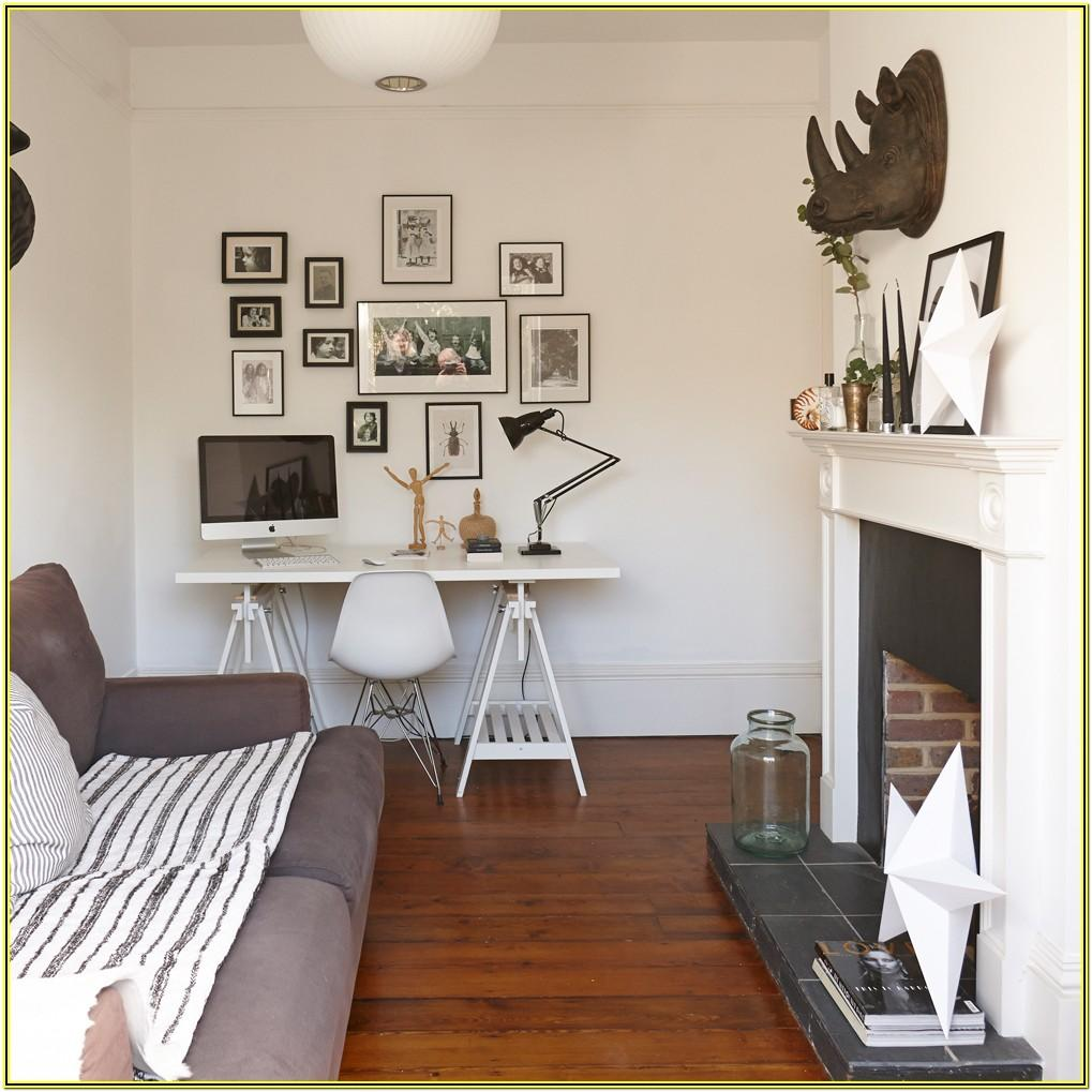 Main Living Room Office Ideas